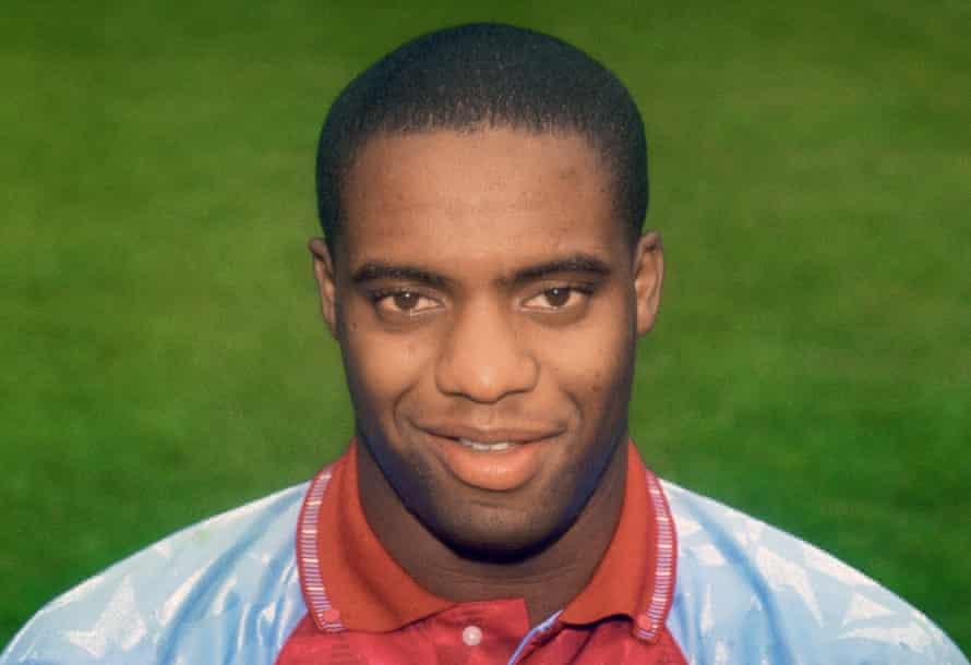 Former Aston Villa player Dalian Atkinson was 48.