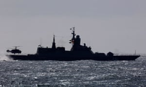 Steregushchiy-class corvette