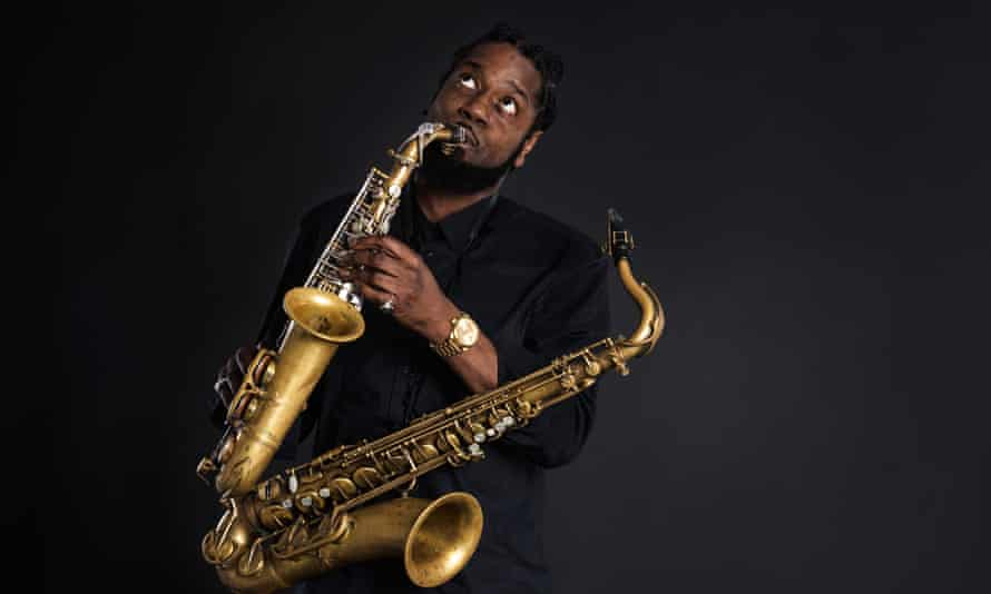 Soweto Kinch: 'Jazz has a stronger political heart now than it ever has'