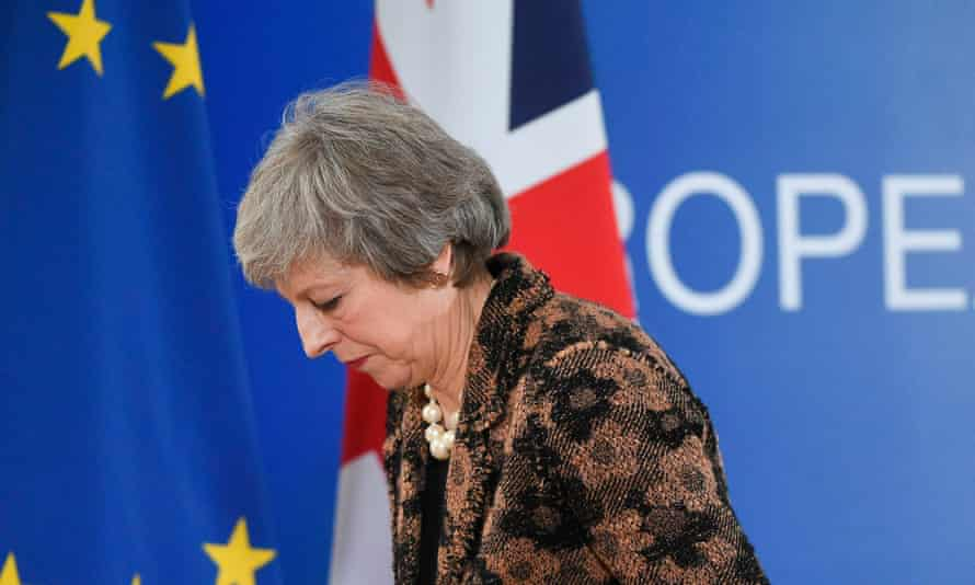 Theresa May hoped she could come up with concessions or guarantees to win over her opponents.