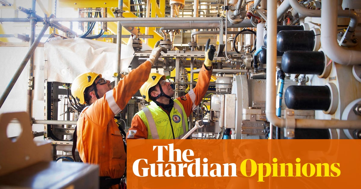 People in the UK want bold climate action – why aren't politicians listening?