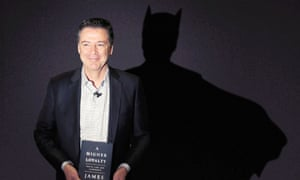 James Comey has been on a media blitz ever since the release of his new book 'A Higher Loyalty', and has become a conflicted hero for many people actively resisting Trump's presidency.
