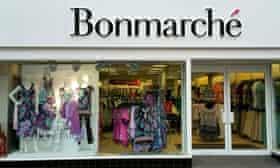 Bonmarche shop