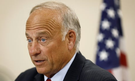 The misogyny Steve King embodies is very much in the DNA of the Republican party