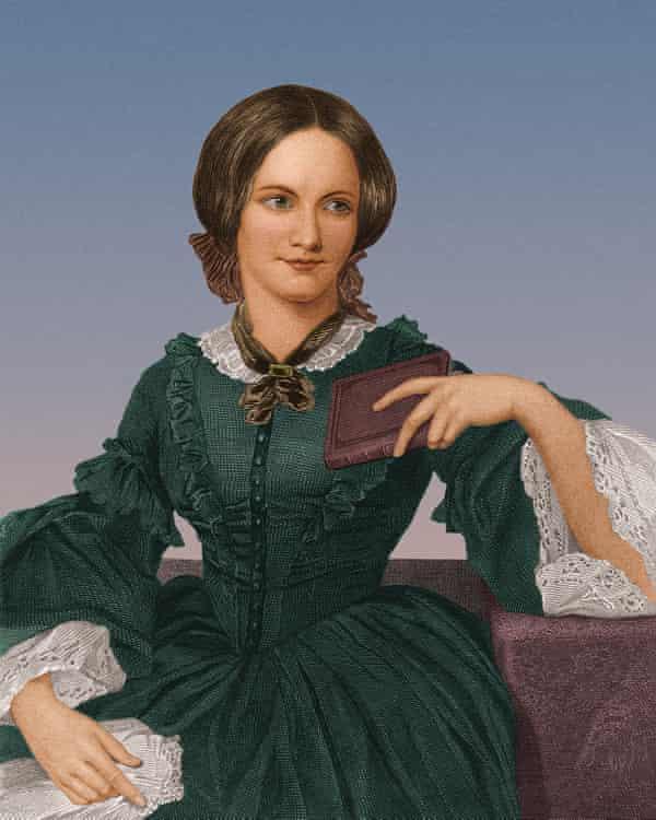 Charlotte Brontë circa 1840