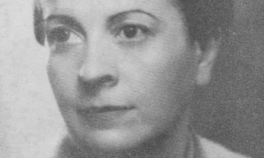 Elena Fortun