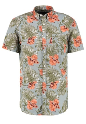 Guide to summer shirts for men – in pictures | Fashion | The Guardian