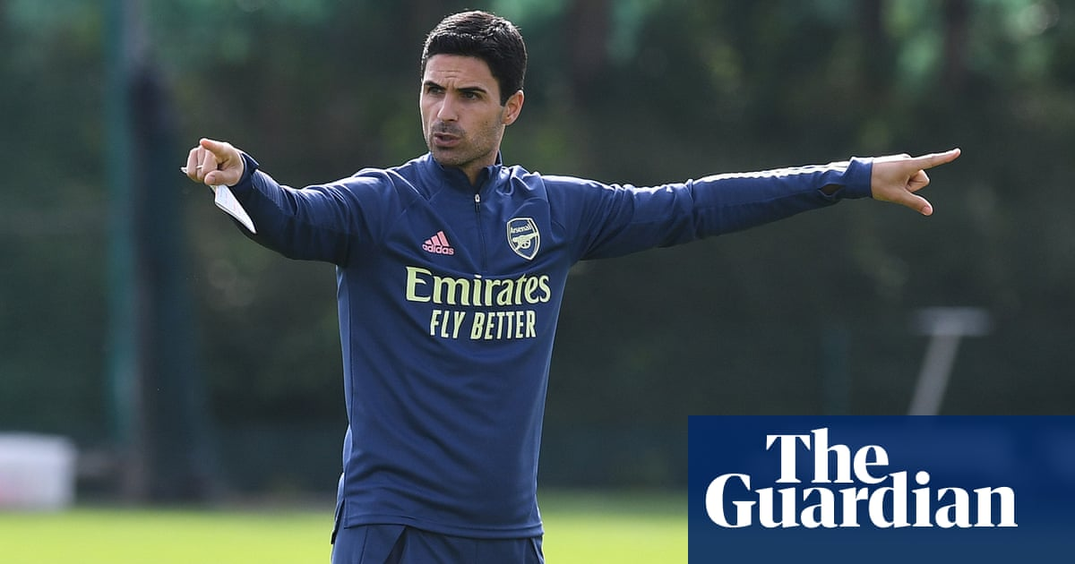 Mikel Arteta warns Arsenal to spend heavily or forget Champions League