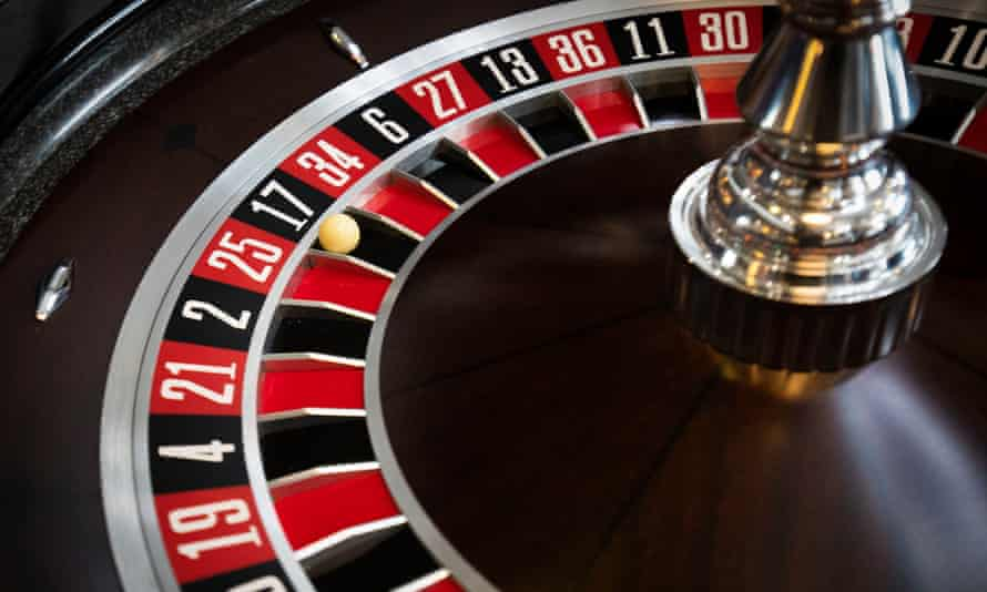 Plans to build Papua New Guinea's first casino trigger fears over social  problems | Pacific islands | The Guardian