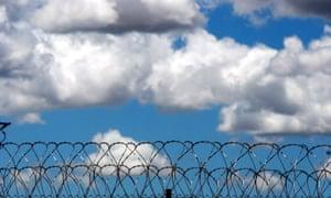 detention stock