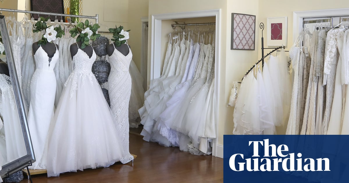 Tell us: have you re-thought your wedding dress during the pandemic?