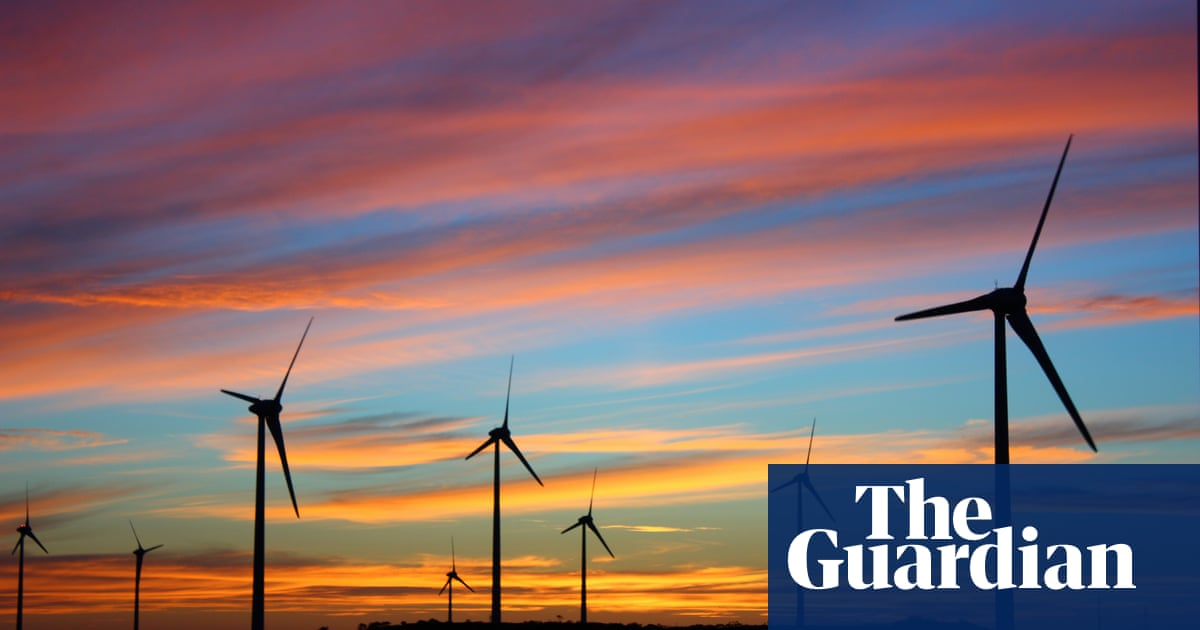 Wrong side of the chasm: Australia can still cross the bridge to a low-carbon world