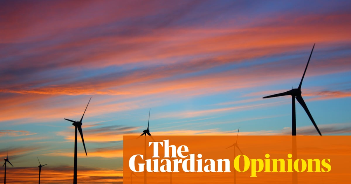 Don't despair about the climate emergency. Coal is not the future