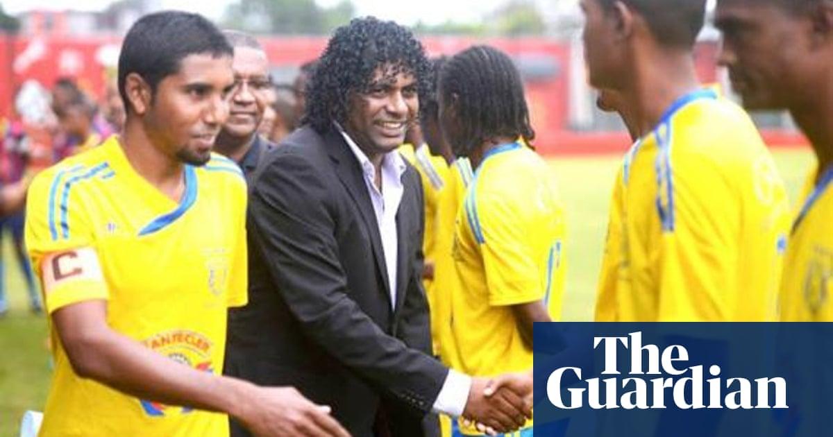Mauritius's FA in turmoil as police investigate phone in women's toilets