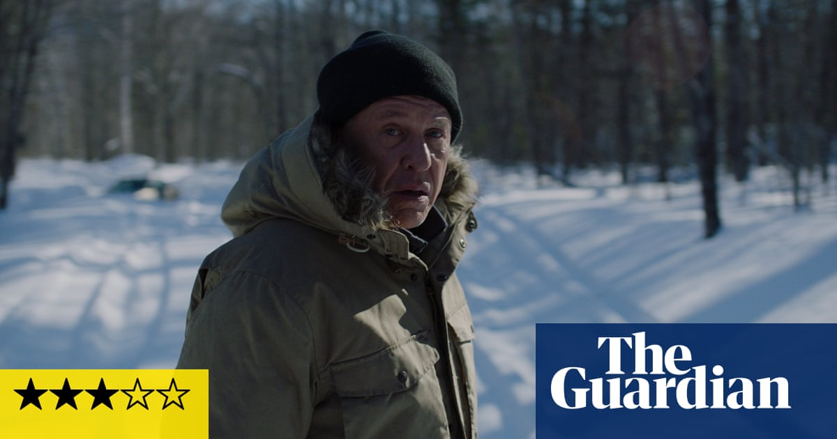 Blood and Money review – grizzled wilderness thriller