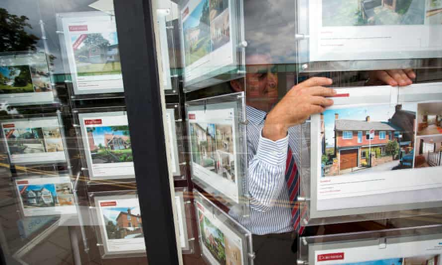 Estate Agents For Sale Boards
