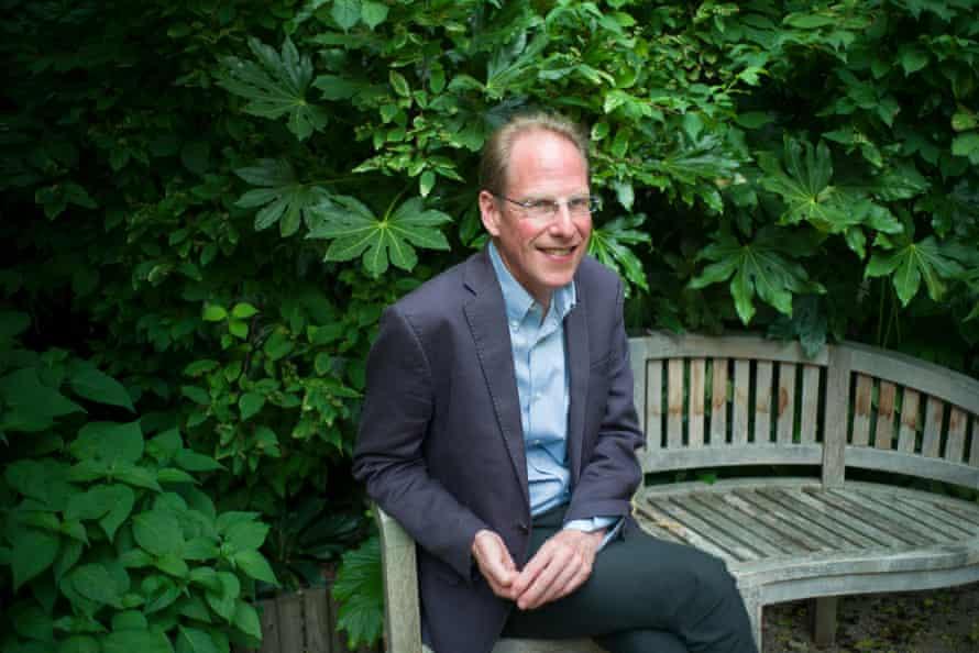 Prof Simon Baron-Cohen