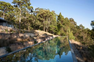 Forest Edge Garden, Lower Hunter Valley, New South Wales