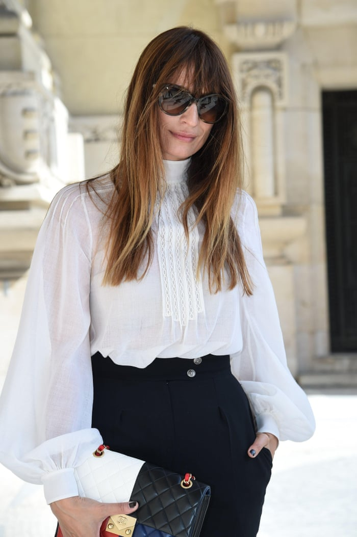 Etre Blank: French women on the new normcore | Fashion | The