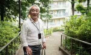 Kaichiro Tanaka.