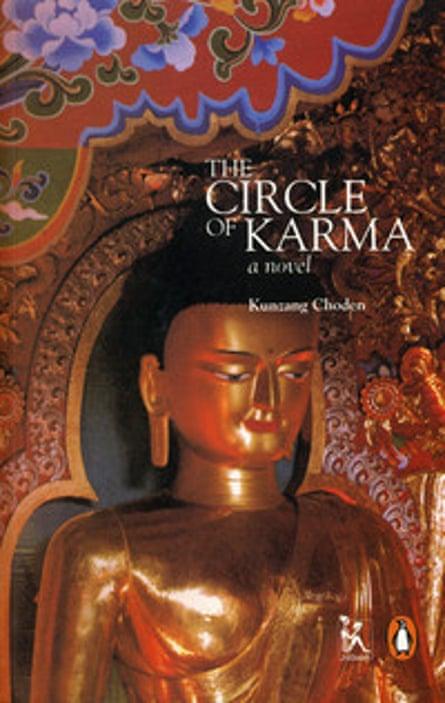 The Circle of Karma by Kunzang Choden