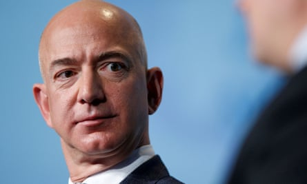 Amazon reported second-quarter earnings of $2.6bn.