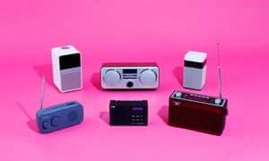 Six Of The Best Dab Radios Technology The Guardian