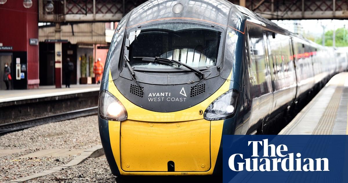 FirstGroup to launch budget London to Edinburgh rail service next month