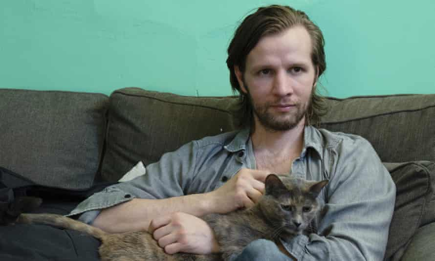 """""""I believe that it is wrong to kill, but it is especially wrong to kill the defenseless,"""" Daniel Hale told the court."""