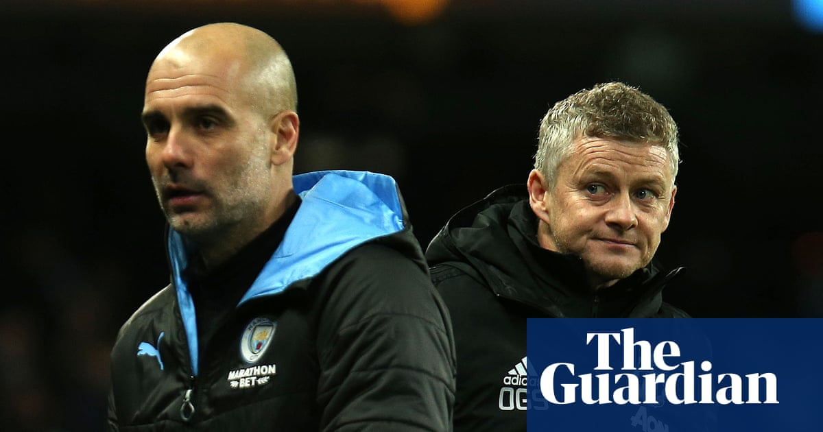 No fairytale comeback but Solskjær's tactics prove testing for Guardiola | Jamie Jackson