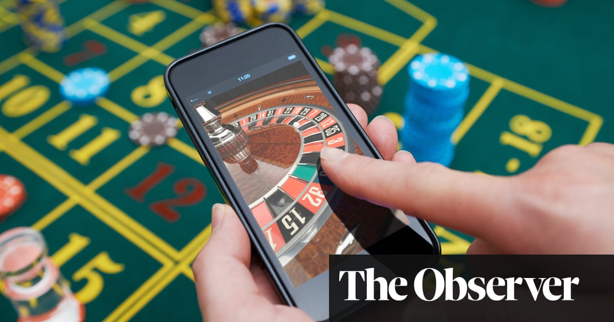 Gambling recovered from Covid, but could now be laid low by legal hurdles |  Travel & leisure | The Guardian
