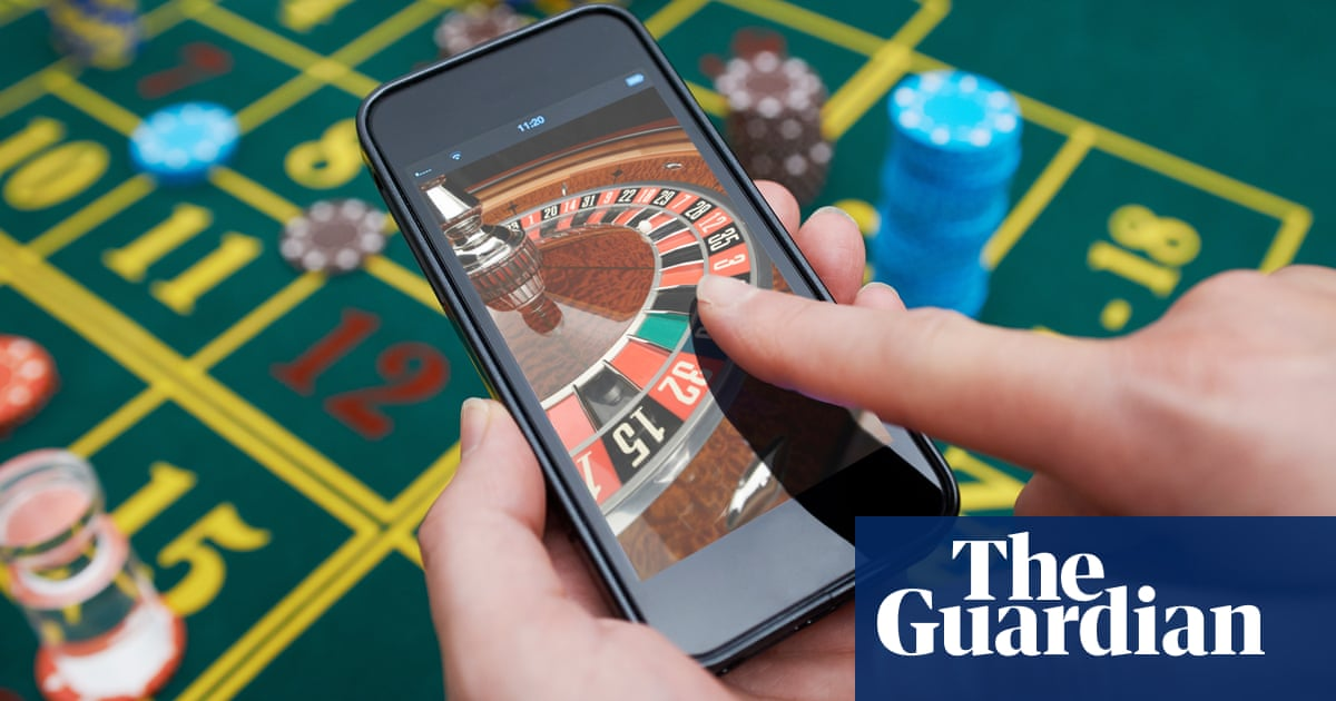 Coronavirus: gambling firms urged to impose betting cap of £50 a day | Society | The Guardian