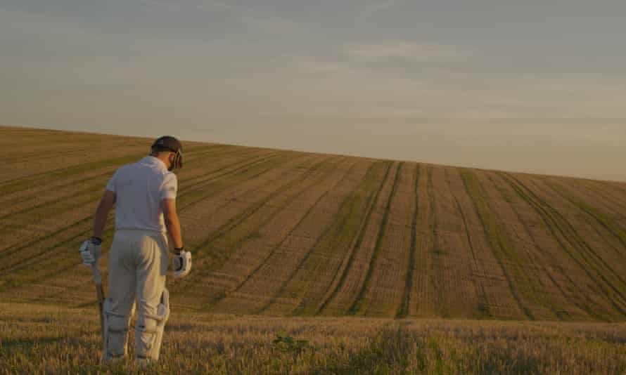 Andrew Strauss and Andy Flower's field of dreams … The Edge.