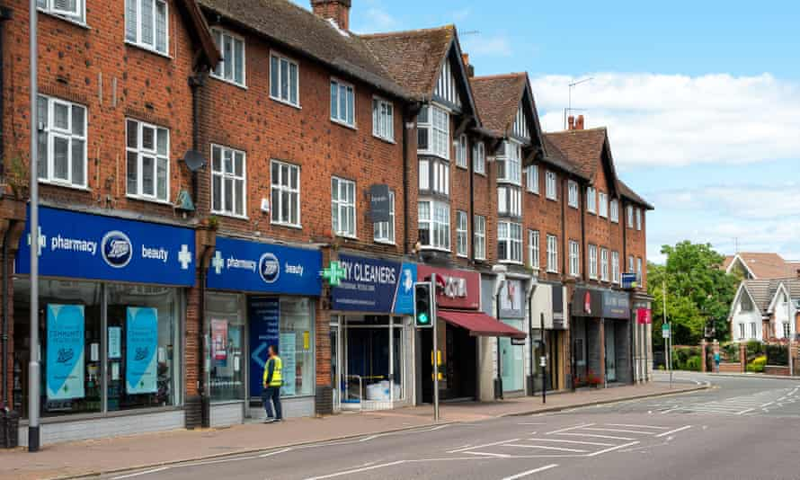 Some national retail chains such as Boots, which continued to trade from most of its stores during lockdown, stopped paying rent to save cash.