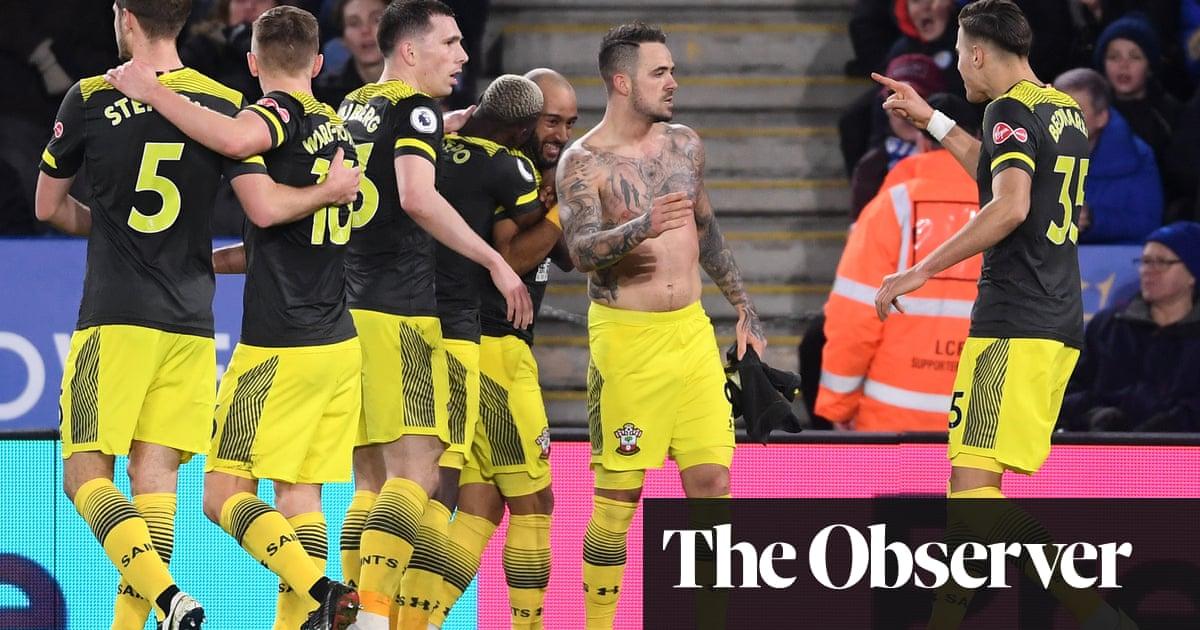 Southampton erase memories of 9-0 thrashing as Ings seals comeback win
