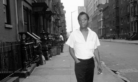 Giovanni's Room shows the fearful side of dauntless James Baldwin