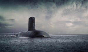 French submarine, Shortfin Barracuda