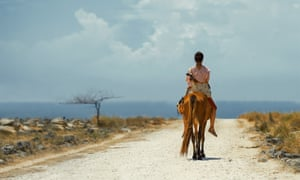 Deadpan and disquieting … Marlina the Murderer in Four Acts.