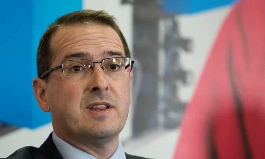 Owen Smith MP.