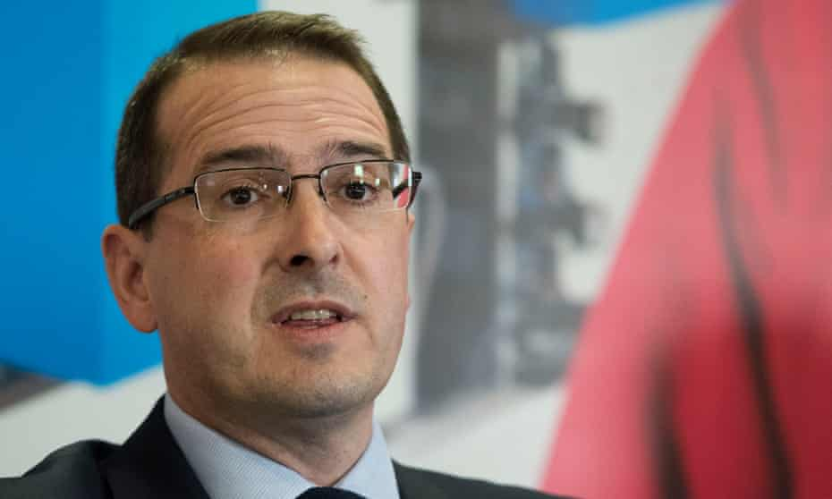 Owen Smith, the shadow work and pensions secretary, condemned a 'Tory decade of low pay'.