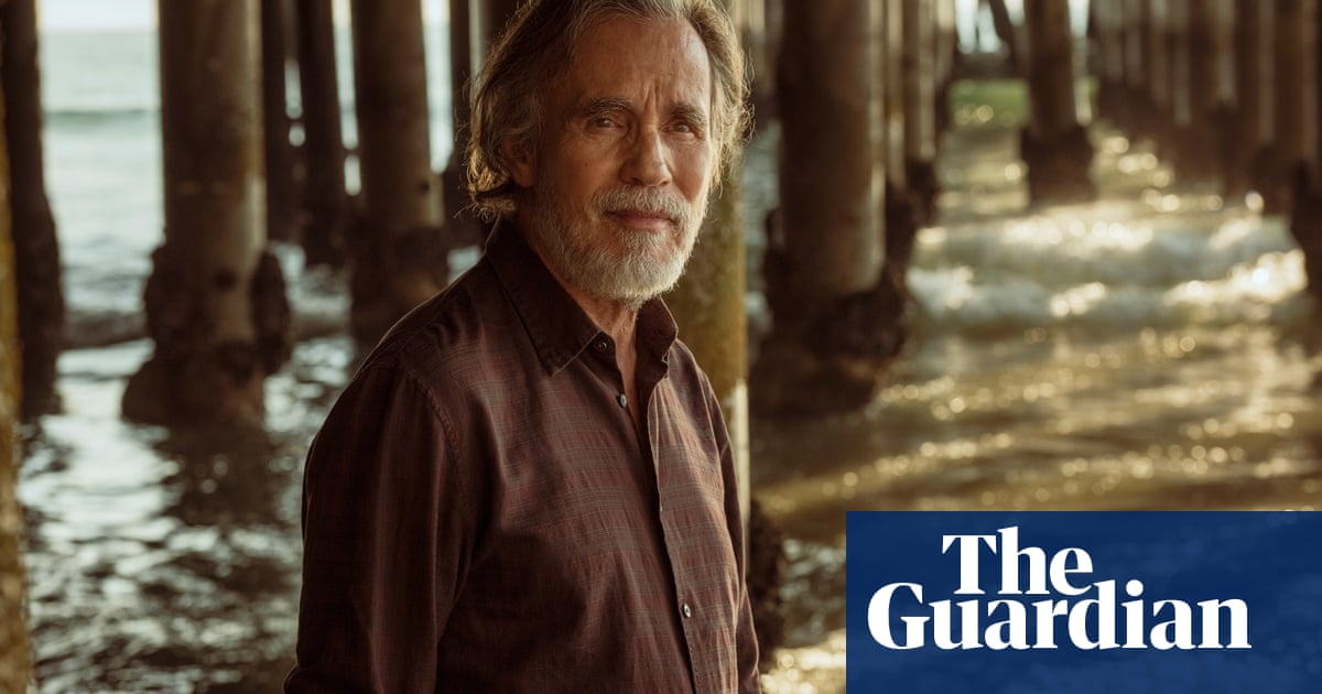 Jackson Browne: 'I think desire is the last domino to fall'