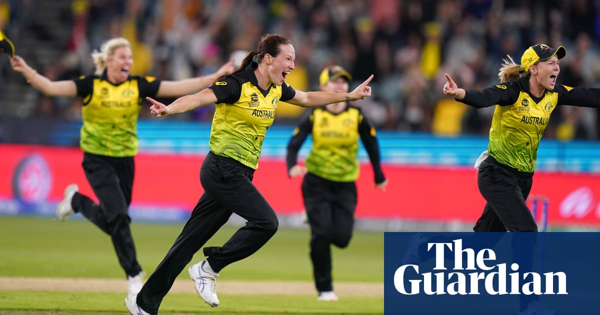 The Spin | 2020 exposed womens crickets place in hierarchy after upbeat start