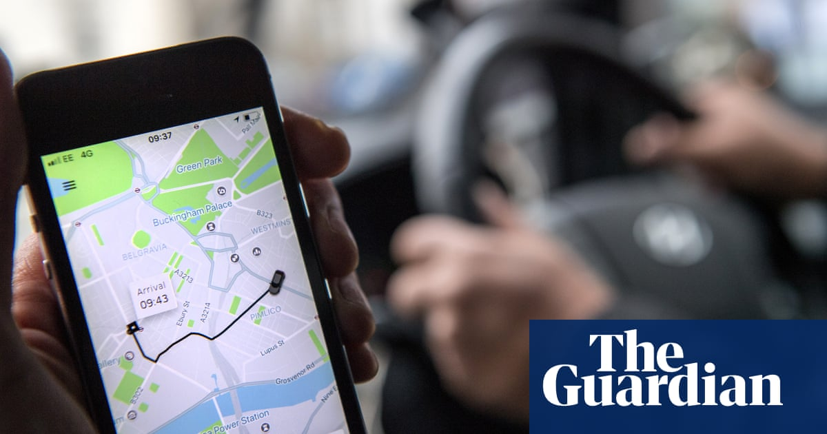 Courts close in on gig economy firms globally as workers seek rights