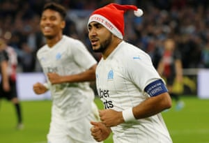 It's an even year so expect to see some standout performances from Dimitri Payet.