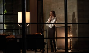 Amy Adams as Susan Morrow in Nocturnal Animals, the film adaptation of Susan and Tony.