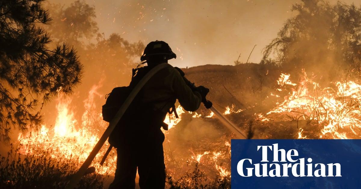 Global warming must not exceed 1.5C, warns landmark UN report