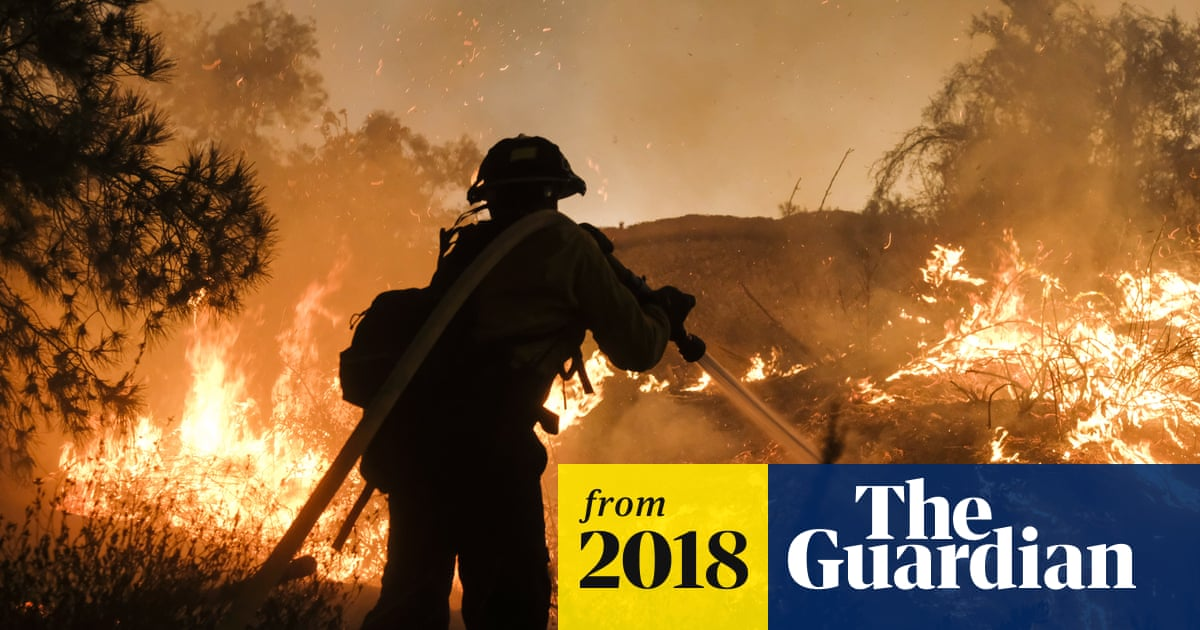 We have 12 years to limit climate change catastrophe, warns UN | Environment  | The Guardian