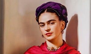 Frida Kahlo's vibrant personal collection will be exhibited outside Mexico for the first time at the V&A in London