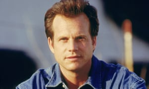 Paxton in Twister.