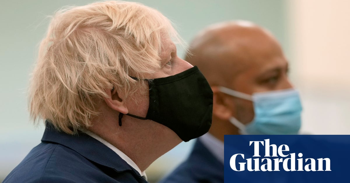 Johnson hints 'amber watchlist' travel plan may be ditched